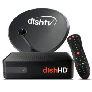 Dish TV New connection offer