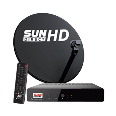 Sun Direct new connection offers